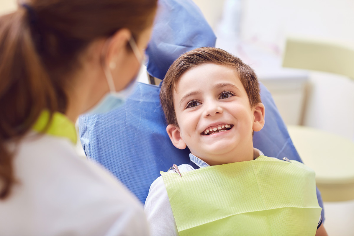 pediatric dentistry orthodontics