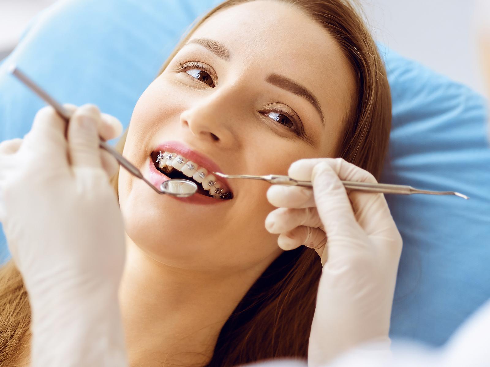 orthodontics faq